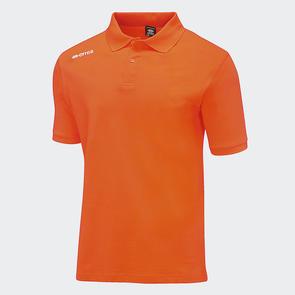 Erreà Team Colours Polo – Orange