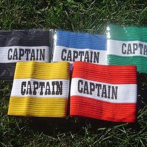 TSS Captain's Armband