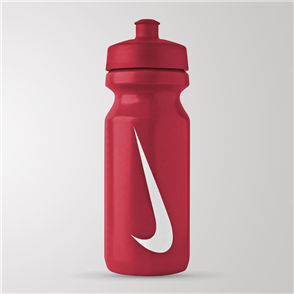 Nike Big Mouth Water Bottle – Red