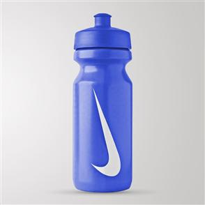 Nike Big Mouth Water Bottle – Blue