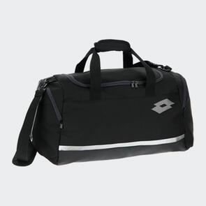 Lotto Delta Plus Bag – Black/Silver