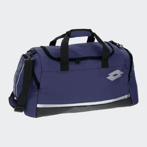 Lotto Delta Plus Bag – Navy/Silver