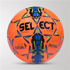 Select Futsal Attack Ball