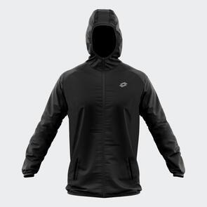 Lotto Dinamico Jacket – Black