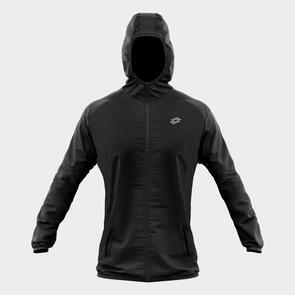 Lotto Women's Dinamico Jacket – Black