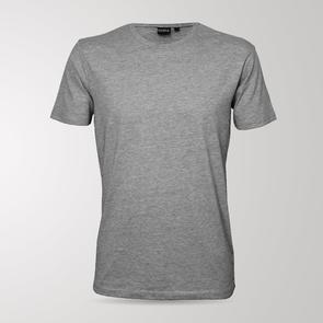 TSS Junior Outline Tee – Grey-Marle