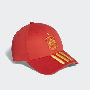 adidas Spain 3-Stripe Cap