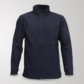 TSS Junior Elite Softshell Jacket – Black