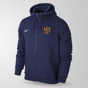 Nike Northern United Full-Zip Hoodie