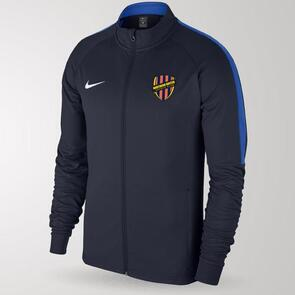 Nike Northern United Track Jacket
