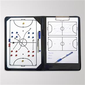 Precision Futsal Coaches Tactic Folder