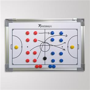 Kiwi FX Futsal Coaches Tactic Board