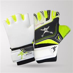 Precision Junior Futsal GK Gloves