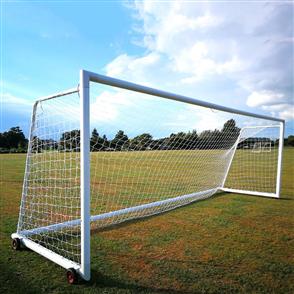 Kiwi FX Full Size Portable Goal (7.32m x 2.44m)