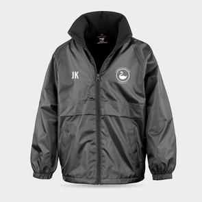 TSS FHM Dry-Warm & Lite Jacket