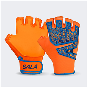 Reusch Futsal SG SFX GK Gloves – Orange/Blue