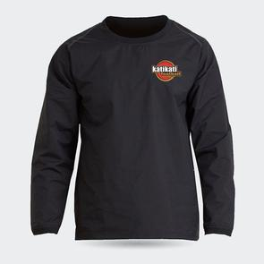 TSS Katikati Football Warmup Training Top