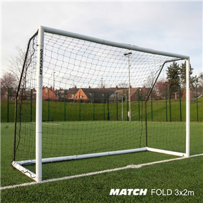 Quickplay Folding Futsal Goal (3m x 2m)