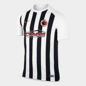 Nike Junior Matamata Swifts Official Replica Shirt
