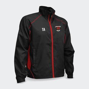 TSS Te Awamutu AFC Jacket