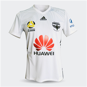 adidas 2018-19 Wellington Phoenix Away Jersey