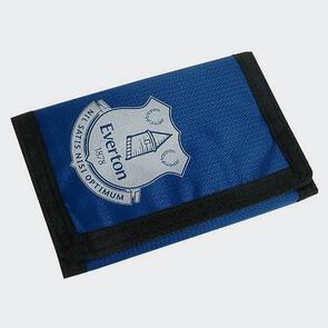 Everton Nylon Wallet