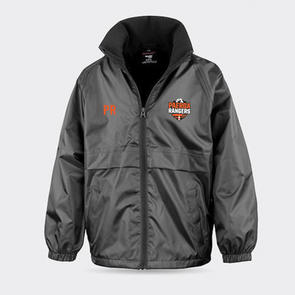 TSS Junior Paeroa Rangers Dry-Warm & Lite Jacket
