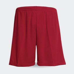 TSS Classico Football Short – Red