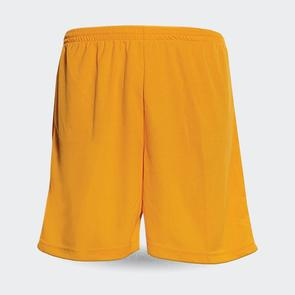 TSS Classico Football Short – Yellow
