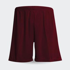 TSS Classico Football Short – Burgundy