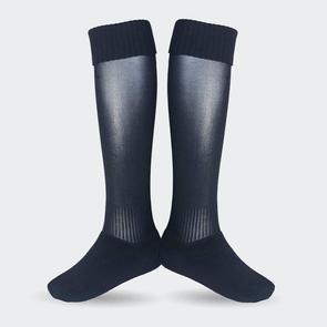 TSS Football Sock – Black