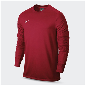 Nike Park Goalie II Jersey – University-Red