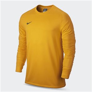 Nike Park Goalie II Jersey – Yellow