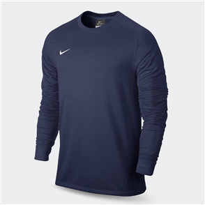 Nike Park Goalie II Jersey – Midnight-Navy