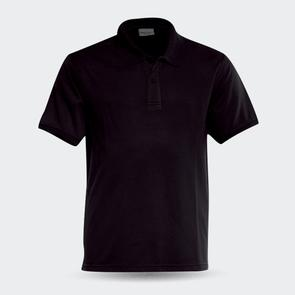 TSS Basic Polo – Black
