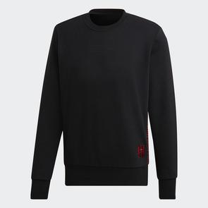 adidas Manchester United Seasonal Special Sweatshirt