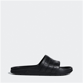 adidas Duramo Slide – Black
