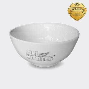 All Whites Breakfast Bowl