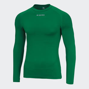 Erreà Ermes Baselayer LS Shirt – Green