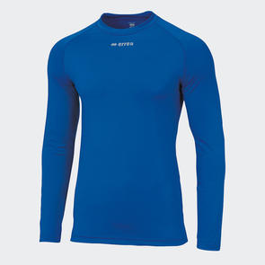 Erreà Ermes Baselayer LS Shirt – Blue