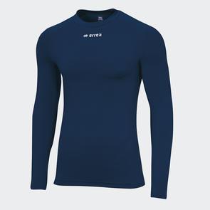 Erreà Ermes Baselayer LS Shirt – Navy