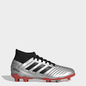 adidas Junior Predator 19.3 FG – 302 Redirect