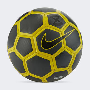 Nike Menor X Futsal Ball – Grey/Yellow