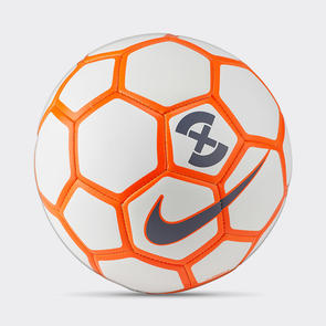 Nike Menor X Futsal Ball – White