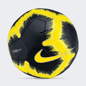 Nike Strike 18-19 – Grey/Yellow