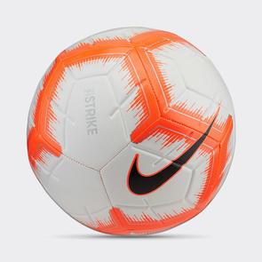Nike Strike 18-19 – White/Orange/Black