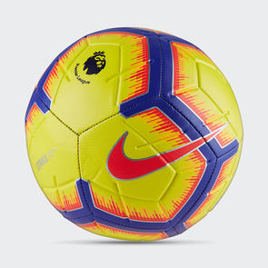 Nike Premier League Strike 18-19 Hi Viz