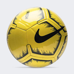 Nike Pitch 18-19 – Yellow