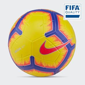 Nike Magia 18-19 Hi Viz