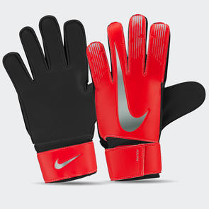 Nike Match GK Gloves – Red